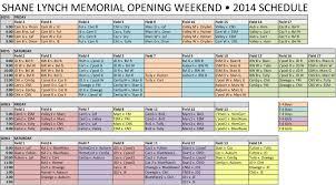 Suny Oswego Map 2014 Ula Shane Lynch Opening Weekend At Suny Cortland U2013 Cyla