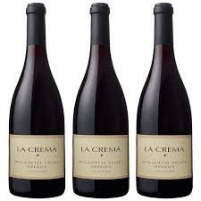 thanksgiving wine la crema
