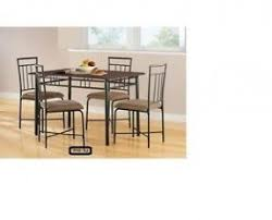 Bistro Table Set Kitchen by Kitchen Bistro Table Chairs Foter