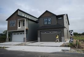 Small Home Construction Big Demand For Small Homes In Clark County The Columbian