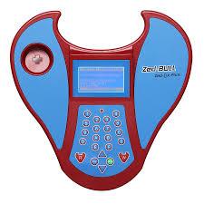 zed bull zedbull v508 transponder clone key programmer tool