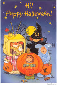 halloween card sayings cute u0026 awesome happy halloween quotes 2016