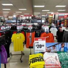 Modells Modell U0027s Sporting Goods Sports Wear 1801 South Ave Staten