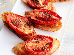tomato appetizer recipes u2014 summer fest fn dish behind the
