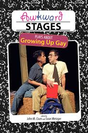 awkward stages plays about growing up by clum and