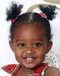 natural hair styles for 1 year olds the abcs of kids natural hair care healthy hair tear free care
