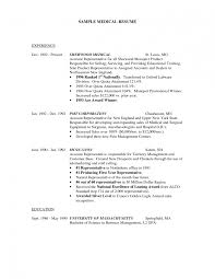 impressive surgical tech resume sample 1 free technologist example