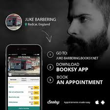 juke barbering home facebook