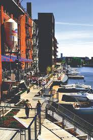 Wisconsin cheap places to travel images The milwaukee riverwalk voted one of the quot great public places in jpg