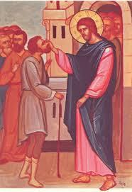 Was Bartimaeus Born Blind The Blind Man U0027s Faith