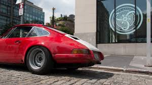 martini porsche jazz another steel wheeled 911 looks very metal and angry love it