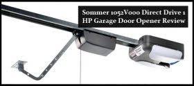 Garage Door Openers Review by Decko 24300 3 4 Hp Garage Door Opener Review