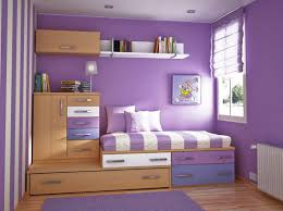 smart wonderful interior painting purple color theme for children