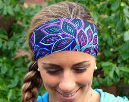 best headband workout headband etsy