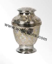 cheap urns home use metal urns brass solid urns burial urns for humans