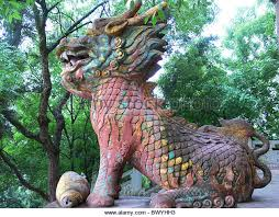 qilin statue statue qilin china stock photos statue qilin china stock images