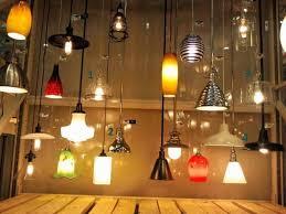 popular of cool hanging lights ideas creative pendant light ideas