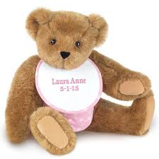 engraved teddy bears american made personalized teddy bears birthday gifts get well