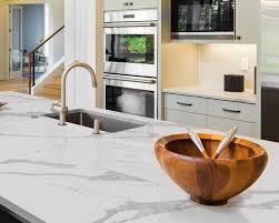 best quartz color for white kitchen cabinets coordinate your quartz countertop to your kitchen color story