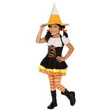 toddler witch costume buy candy corn witch costume for kids toddler witch costumes