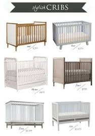 Babyletto Hudson 3 In 1 Convertible Crib Stylish Cribs On Spearmint Baby With Babyletto Hudson 3 In 1