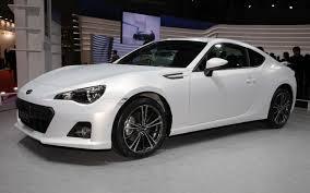 subaru sports car 2017 subaru coupe brz for sale sports cars list