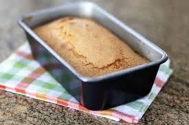 lemon pound cake with fresh lemon glaze recipe