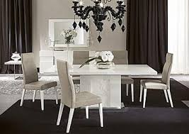 Marble Dining Tables Modern  Large Furniture Village - Marble dining room furniture