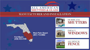 hurricane shutters and storm protection products
