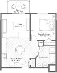 Tamarack Floor Plans by Floorplans Belmont Village Laebon Rental Community