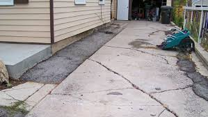How To Fix Cracks In Concrete Patio Does Freshly Poured Concrete Normally Angie U0027s List