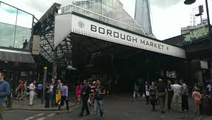 borough market borough market london paleopolly