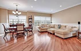what hardwood floor color goes best with cherry cabinets cherry hardwood flooring popular types design ideas