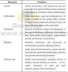 plant growth and development notes for class 11 download in pdf