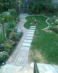 Narrow Backyard Ideas Creative Small Backyard Ideas Garrett Churchill