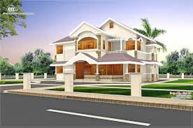 Ideas Home Desain 3d Inspirations 3d Exterior Home Design line