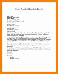 receptionist cover letter 6 hotel receptionist cover letter points of origins
