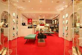christian louboutin to open first freestanding store in canada