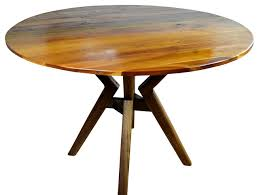 mid century round dining table interesting ideas mid century round dining table chic design 40quot