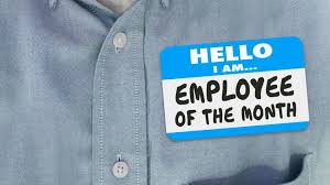 of the month how to set up an employee of the month program small business trends