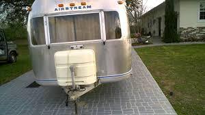 airstream 1976 25ft land yacht tradewind classic vintage caravan