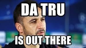 Tru Meme - da tru is out there vitor pereira tru meme generator