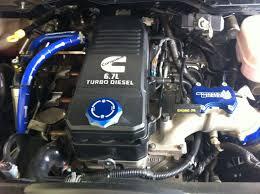 Dodge Ram Cummins Performance Parts - ccv filter dodge cummins diesel forum
