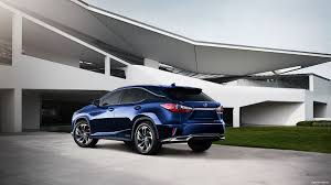 new lexus rx view the lexus rx hybrid null from all angles when you are ready