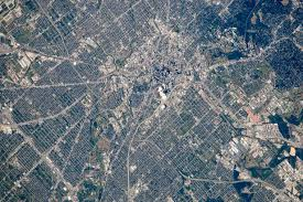 Map Of San Antonio Texas San Antonio Texas Image Of The Day