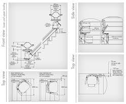stair lifts wiring schematics stair wiring diagrams collection