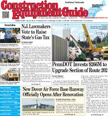 northeast 21 2016 by construction equipment guide issuu