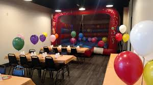birthday parties for all ages pickerington ohio rule 3