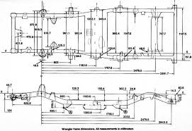 cj wiring diagram 1952 hvac diagrams wiring diagram odicis
