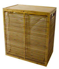 Laundry Hamper Australia by Accessories Extraordinary Image Of Round Light Brown Rattan